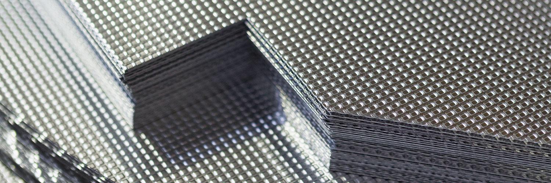 Komponenty dla przemysłu meblowego